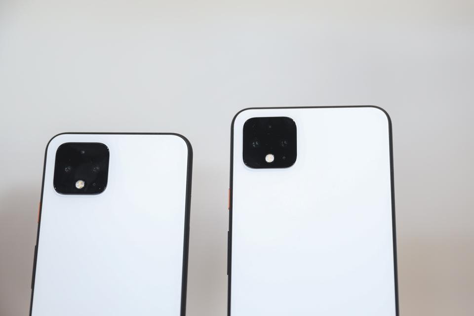 New Pixel 4 Features Hint At Future Of Android