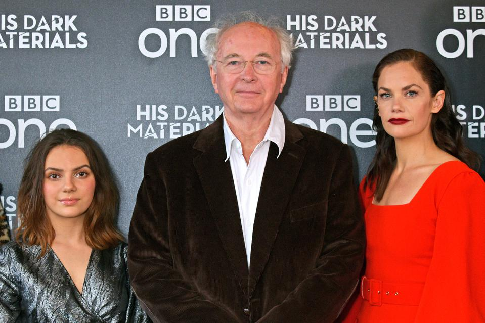 ″His Dark Materials″ Global Premiere