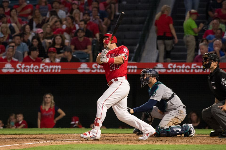 Image result for MIke Trout ???