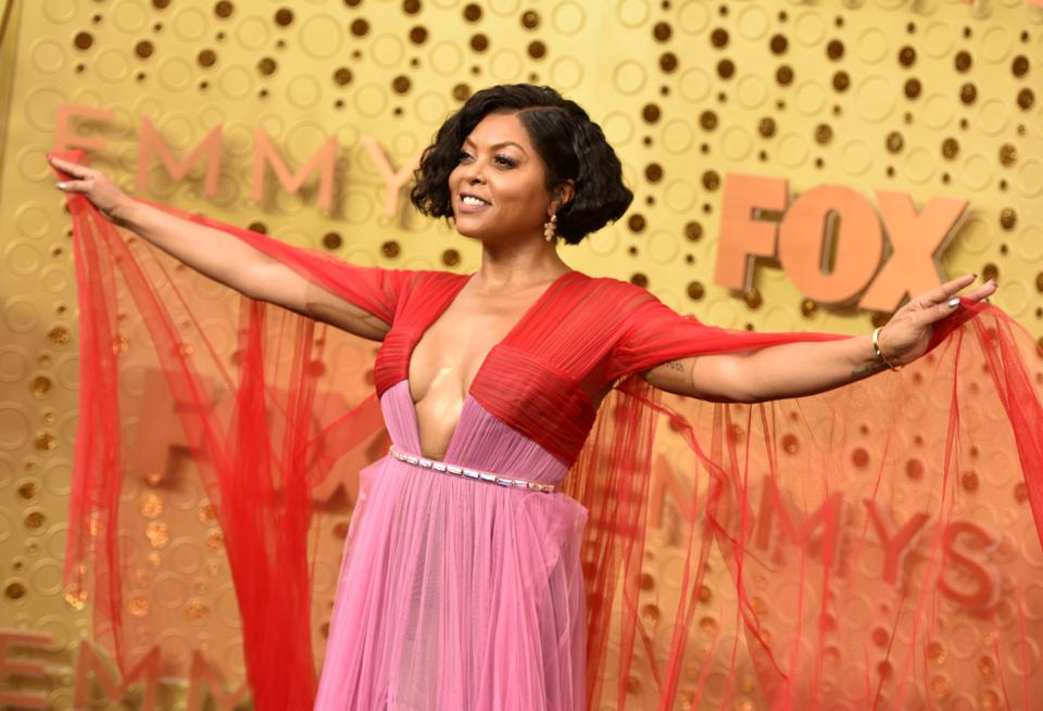 Emmy Awards 2019: The Best of the Red Carpet