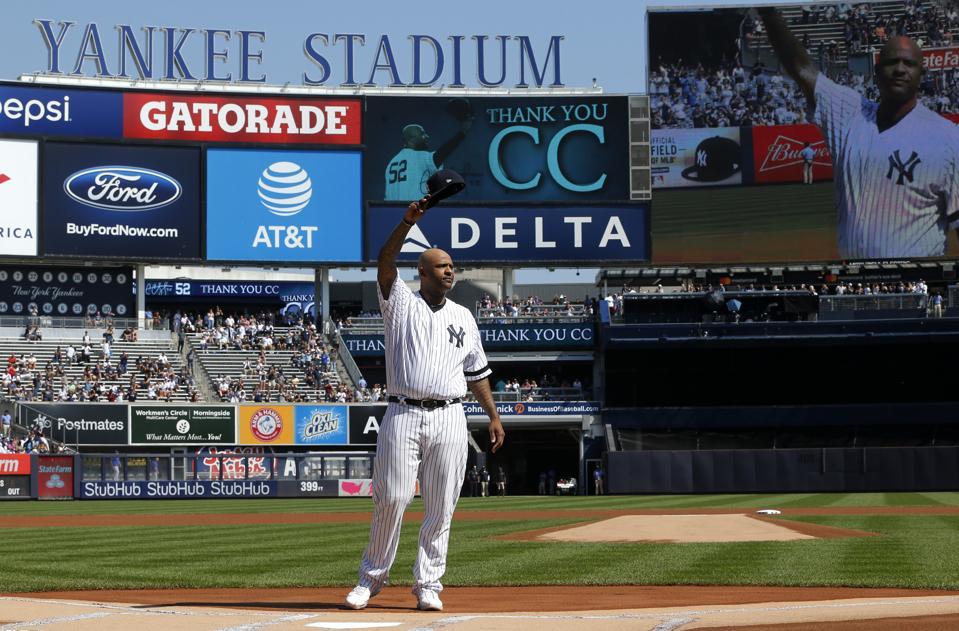 Toronto Blue Jays kontra New York Yankees