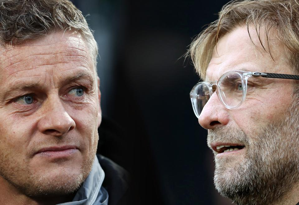 Man United Versus Liverpool: A New Chapter In English Soccer's Biggest Rivalry