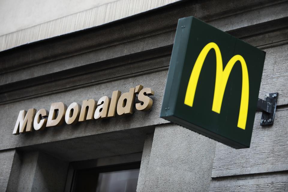Fast Food Restaurants In Poland