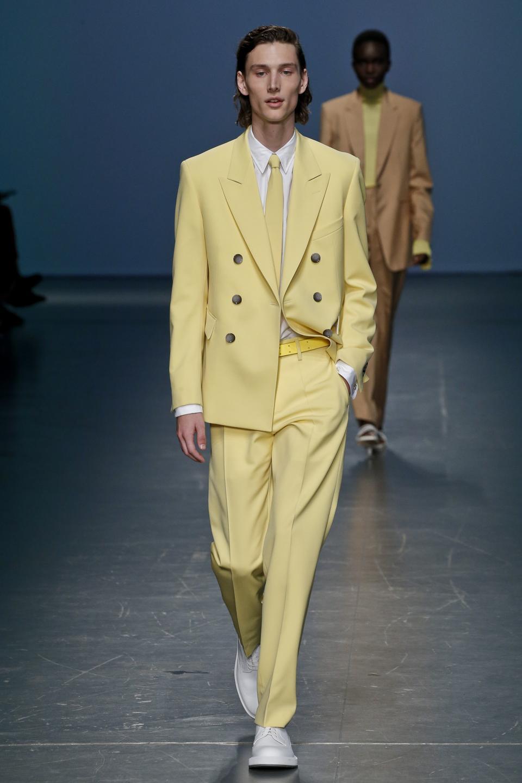 Boss - Runway - Milan Fashion Week Spring/Summer 2020