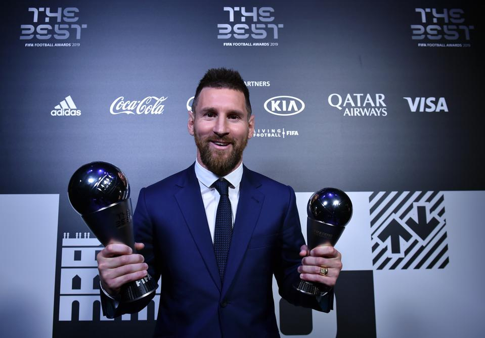 Image result for messi the best 2019
