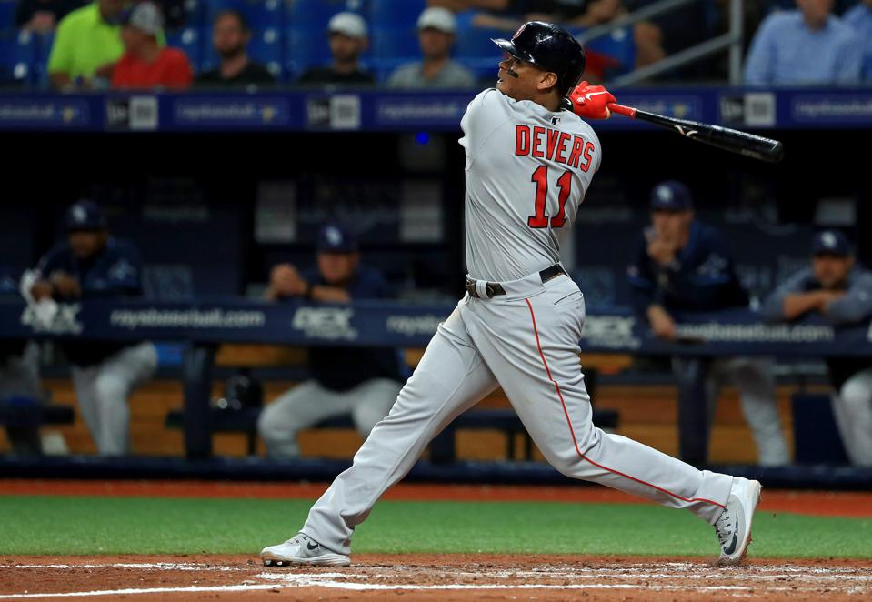 Mookie Betts Trade A Loss For Red Sox Until We See 2021 Moves