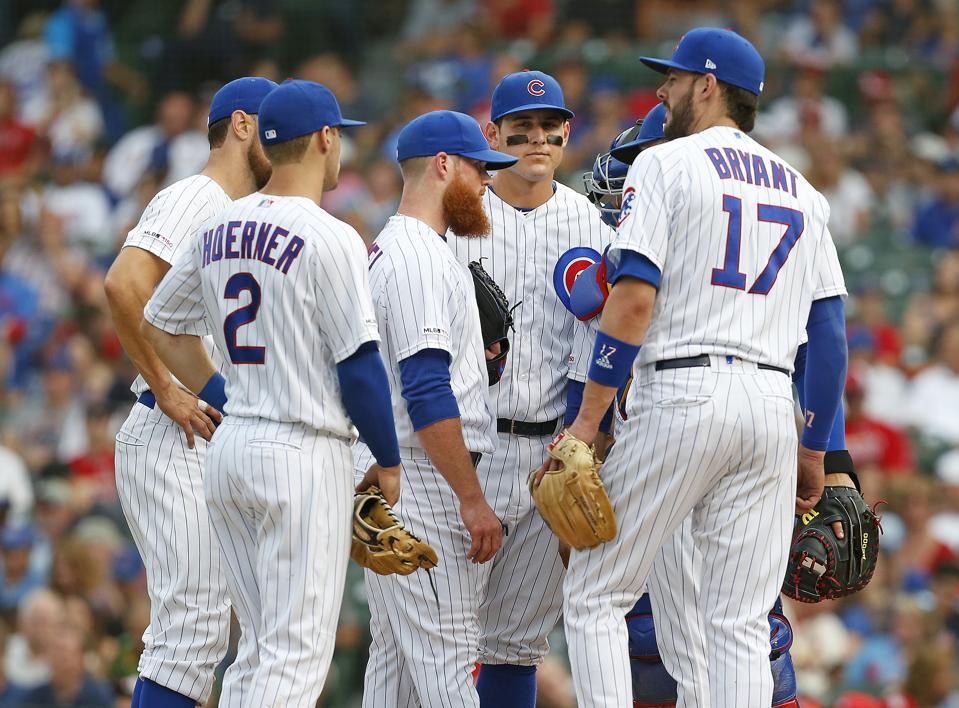 Productive Off-Season Should Re-Open Chicago Cubs' Postseason Window