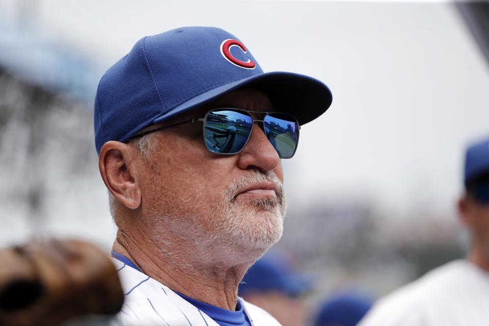 Now Hear This: Joe Maddon, Clint Hurdle, And An Honest Discussion About A Leadership Voice Growing Tired