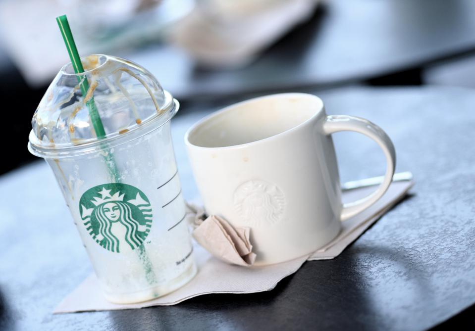 The TEU Annuls The Brussels Decision Forcing Starbucks To Return 20 Million To The Netherlands