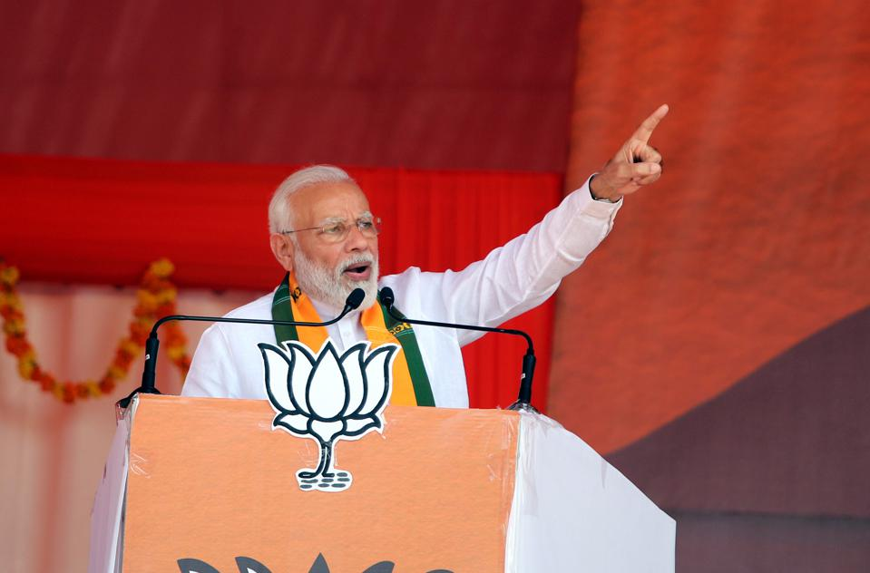 Modi Should Look Beyond New Delhi, Mumbai, And Kolkata—To The 'Other India'