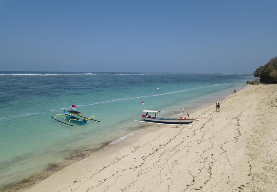 Travel Destination: Bali