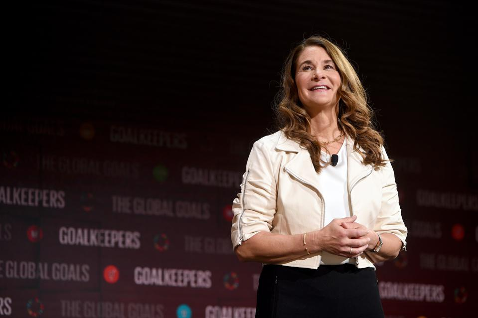 Melinda Gates's 11 Book Recommendations For Your Fall Reading List