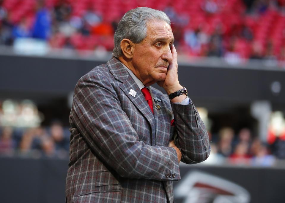 Los Angeles Rams v Atlanta Falcons