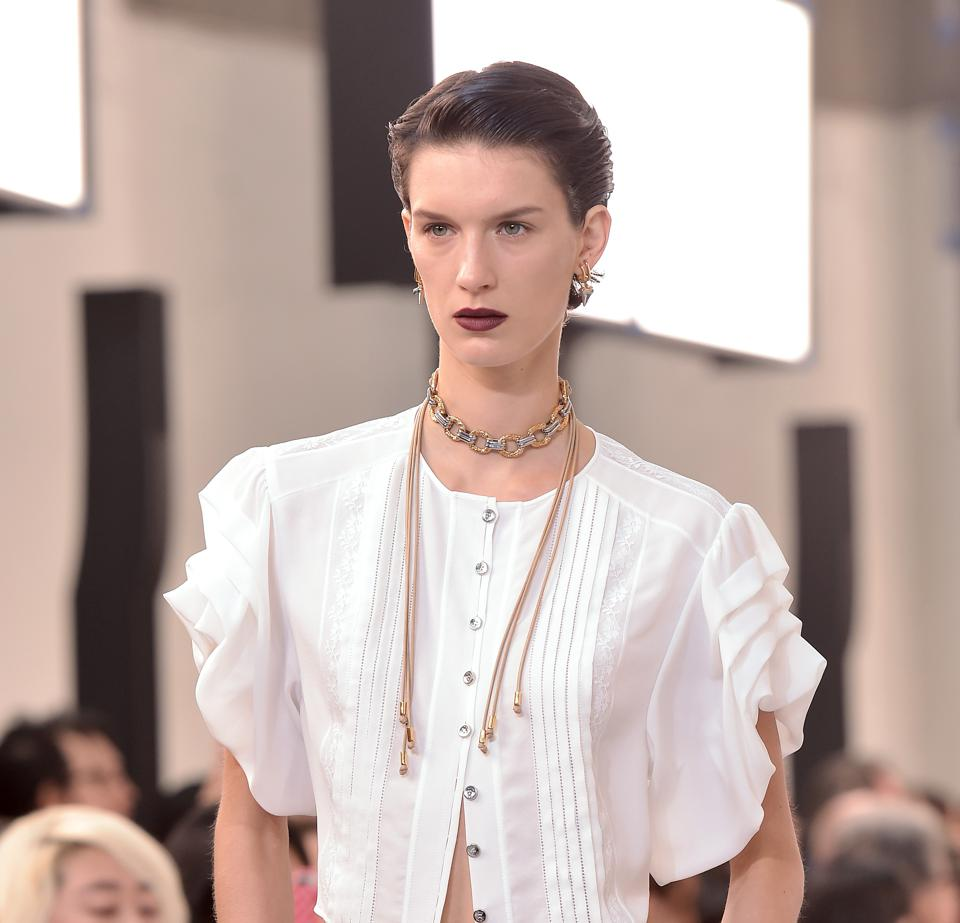 Chloe : Runway - Paris Fashion Week - Womenswear Spring Summer 2020
