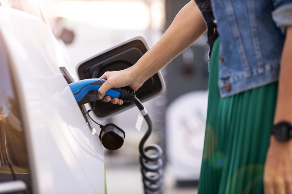 Uncharted Territory: Building New Pathways To E-Mobility Resilience
