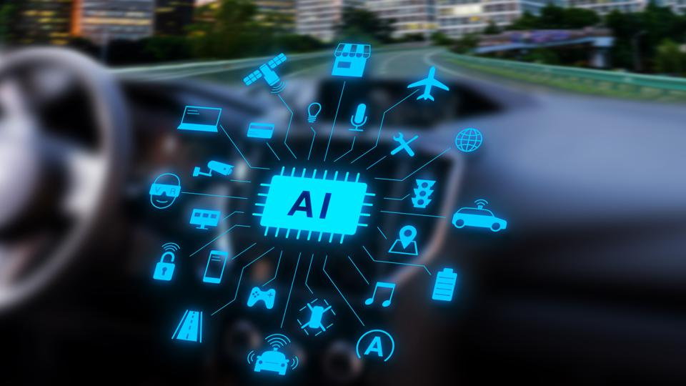 AI systems can have embedded biases, including in AI self-driving cars.