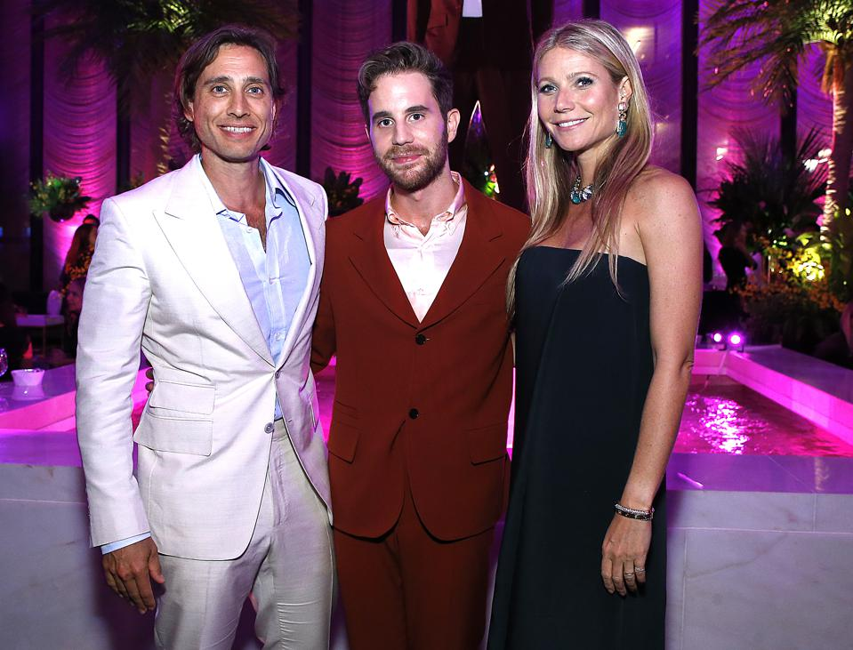 ″The Politician″ New York Premiere After Party