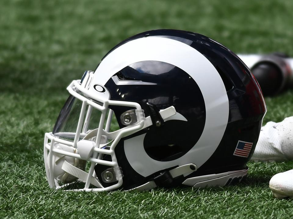 NFL: OCT 20 Rams at Falcons