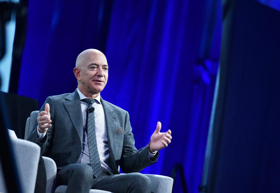 Amazon-Powered Dividend Growth Of 155% To 163%