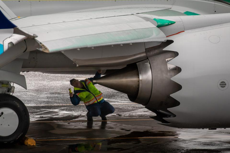 Boeing's 737 Max Crisis Continues, As The Airline Manufacturer Aims To Get The Planes Back In Air Before End Of Year