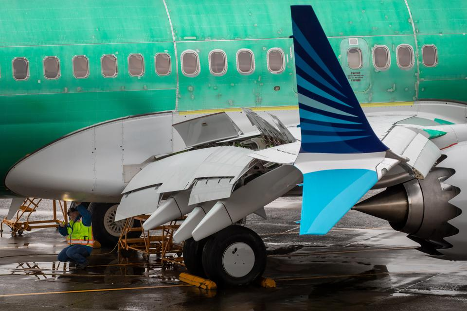 Boeing's 737 Max Crisis Continues, as Senators and others examine their culture.