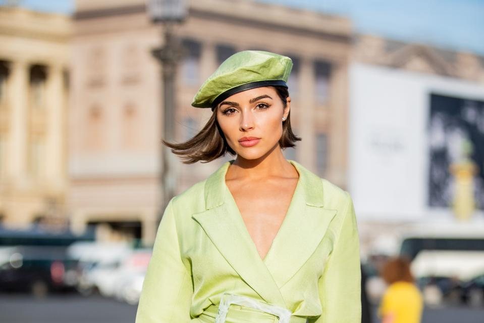 Olivia Culpo Reveals Her Secret For Beating Jet Lag