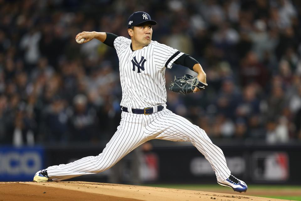 Tanaka, Choo, Zimmermann, Cespedes Lead List Of Biggest  Contracts Ending In 2020