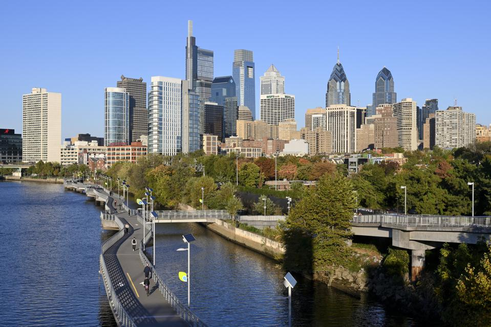 Daily Life in Philadelphia
