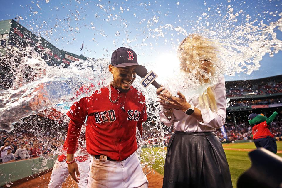 Final Championship Team-Like Win Makes 2019 Red Sox Season Even More Exasperating
