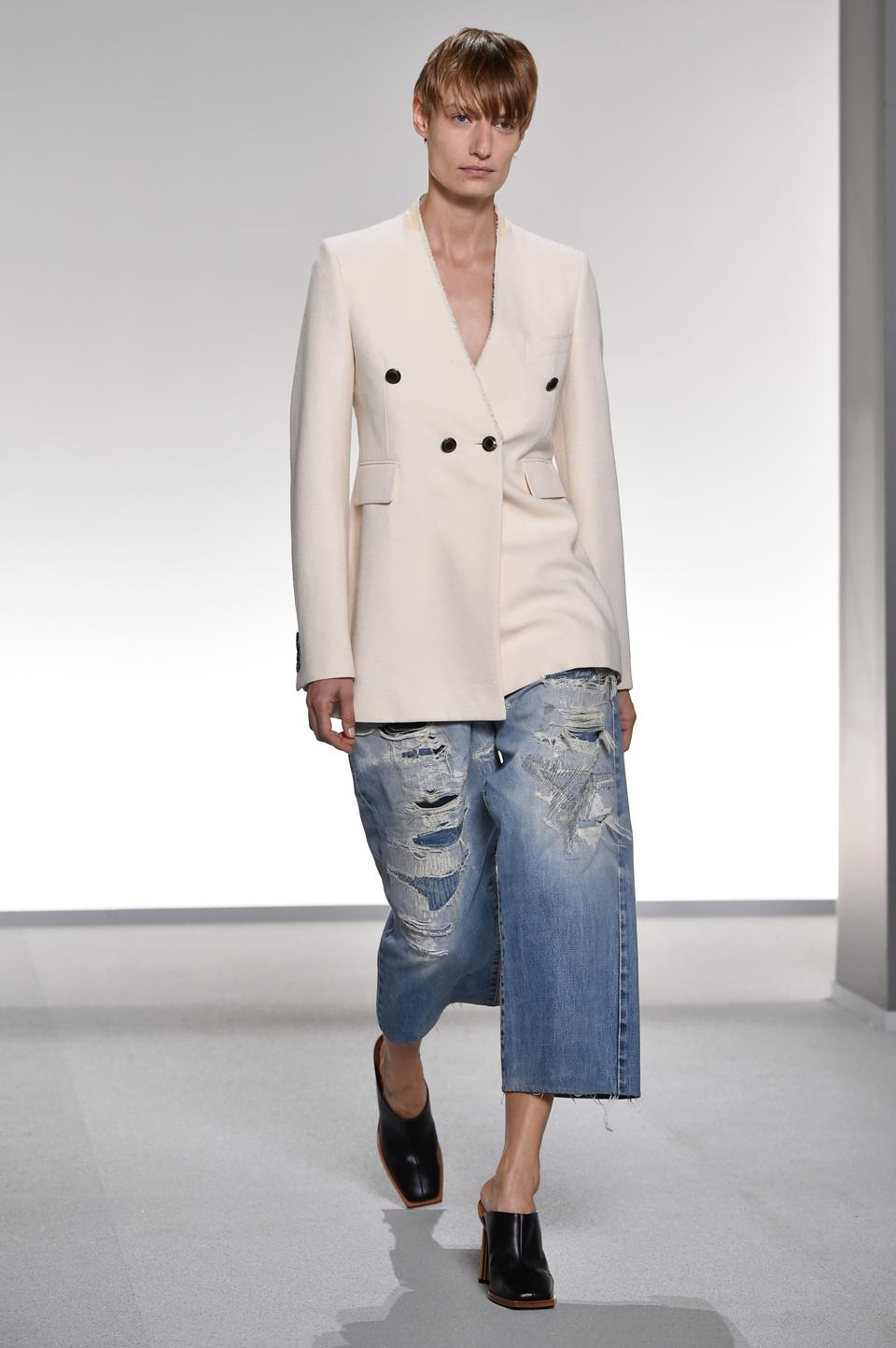 Denim Trends 2020.Top 10 Trends From The Spring 2020 Fashion Shows
