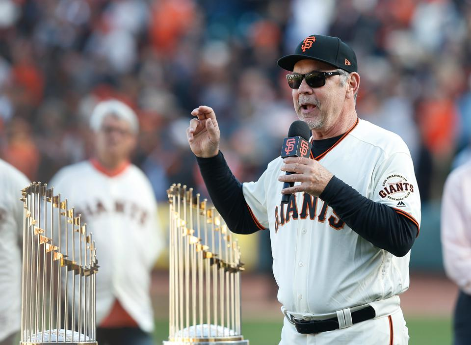 Bruce Bochy Reflects On Delayed WBC Opportunity, Managing Team France