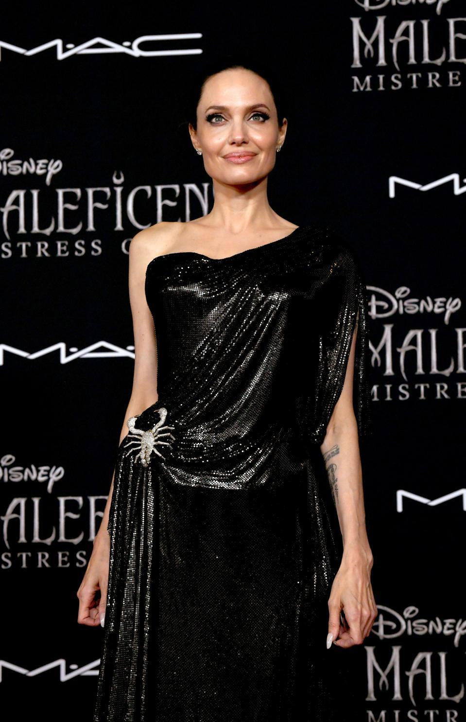 "World Premiere Of Disney's ""Maleficent: Mistress Of Evil″ - Red Carpet"