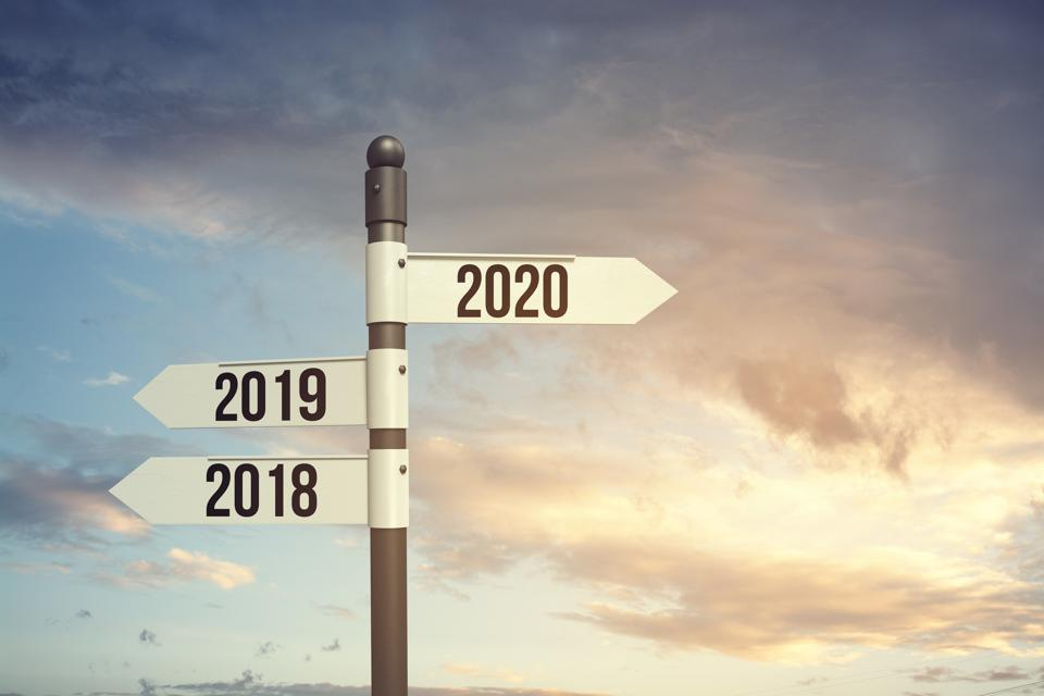 2020 has sent a lot of businesses in a new direction — but that's not necessarily a bad thing.