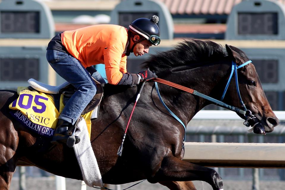 Breeders Cup - Preview