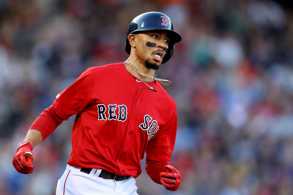Boston Red Sox Off-Season Preview: Mookie Betts Decision Looms Over New CBO Chaim Bloom
