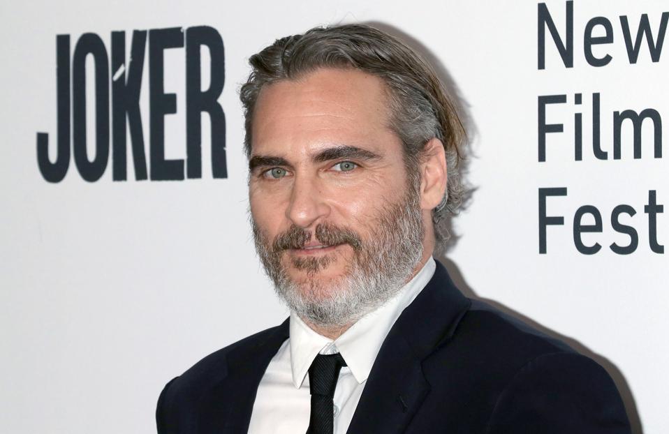 57th New York Film Festival - ″Joker″ - Arrivals