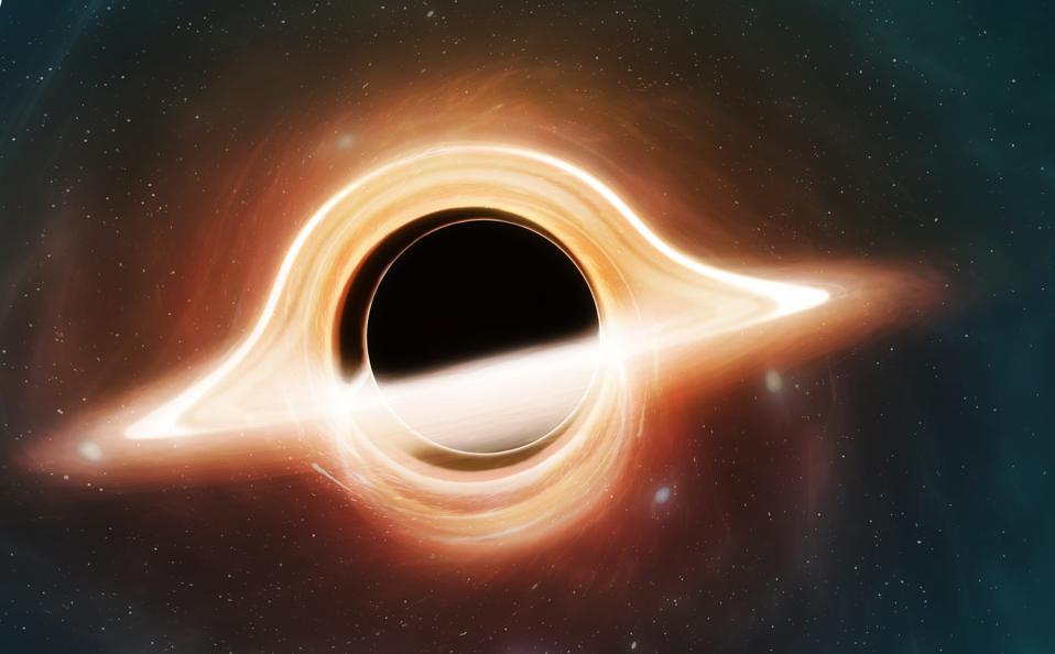 Discovery Of Enormous Stellar Mass Black Hole Perplexes Astronomers