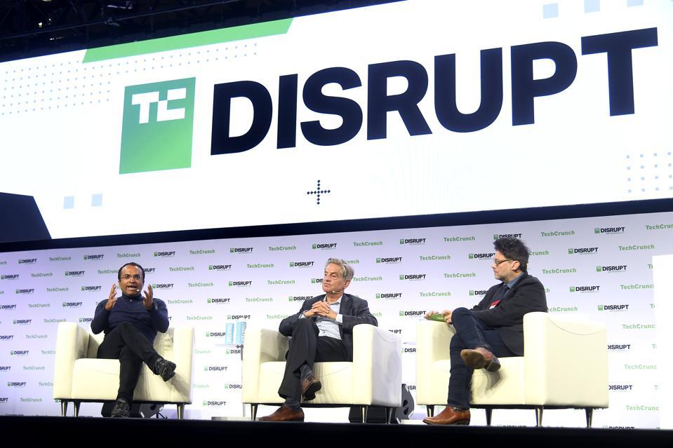 TechCrunch Disrupt San Francisco 2019 - Day 2