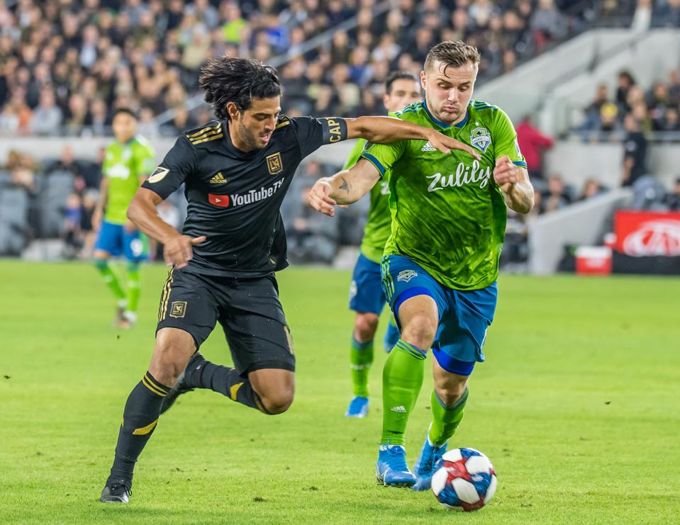 Stats Perform was selected by US Soccer and Major League Soccer on Thursday to be the global data partner. The organizations will use the data for their sports gambling efforts as well as player development initiatives.