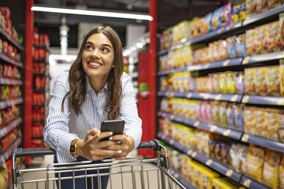Customers who feel important are likely to spend more and stay longer.