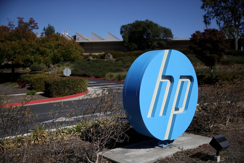 Xerox Raises Takeover Bid For HP To $24 Per Share