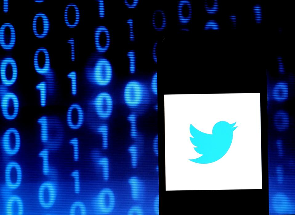 Twitter for Android app could have allowed an attacker to control accounts
