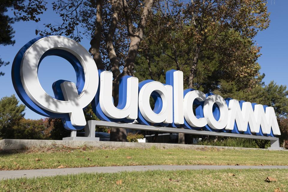 Qualcomm 4th quarter earnings