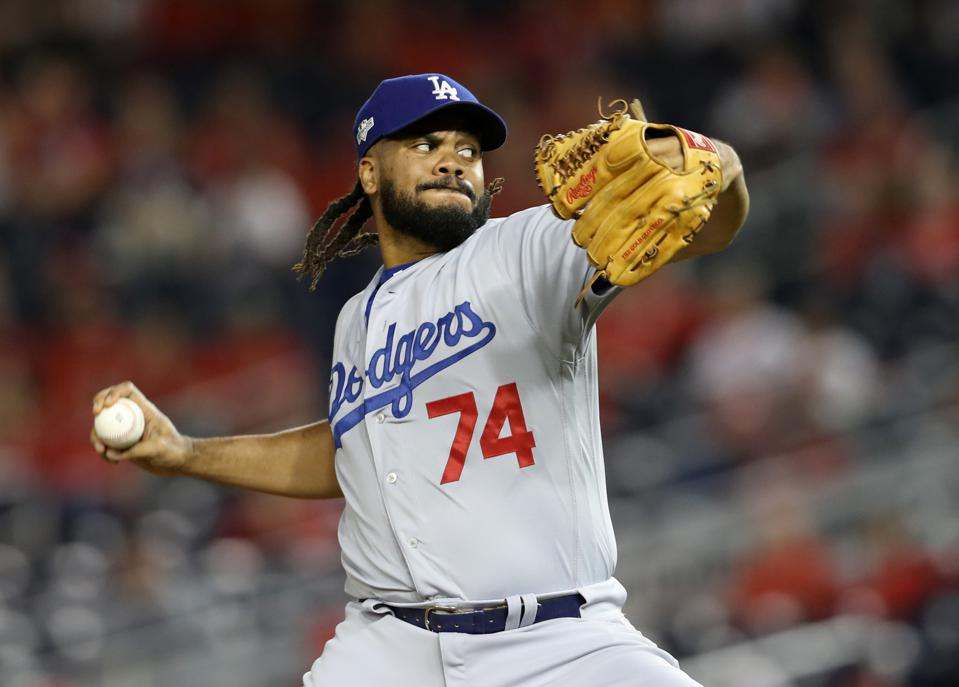 'Bad' Contracts Available If Dodgers Look To Trade Kenley Jansen