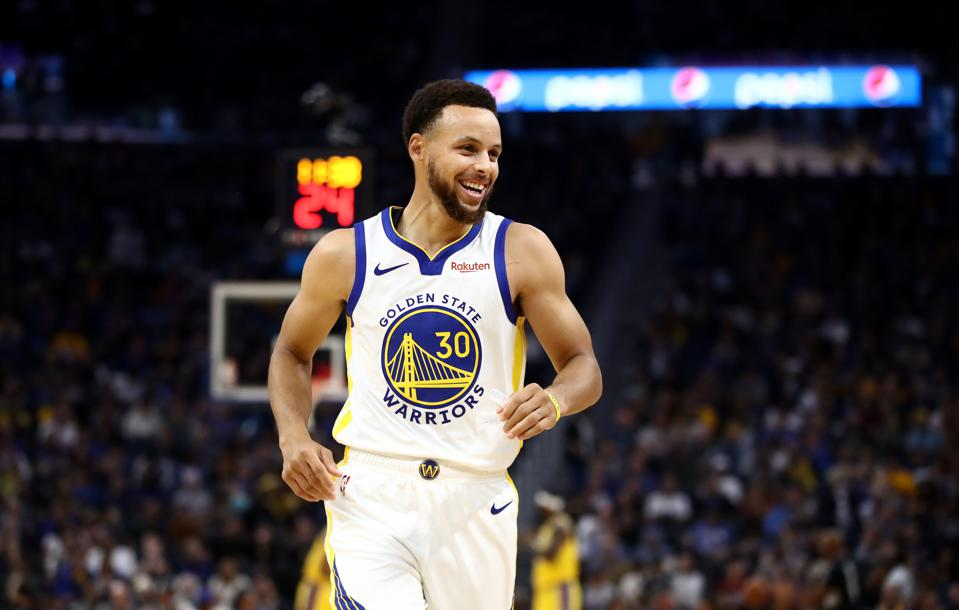 Do NBA GMs See Steph Curry's True Value To The Golden State Warriors?