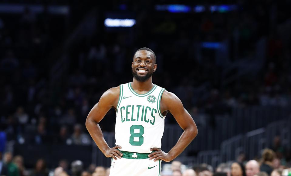 Boston Celtics Season Preview: Can Kemba Walker Truly Replace Kyrie Irving?