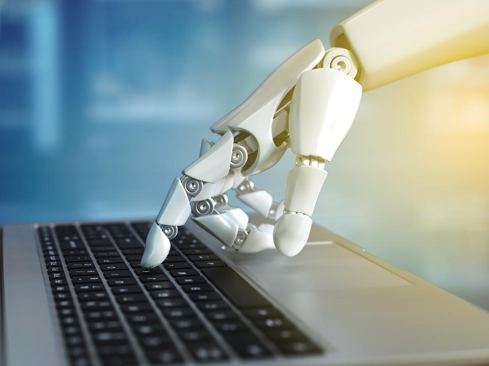 Will robots replace you as advanced automation continues to spread throughout the American workplace?