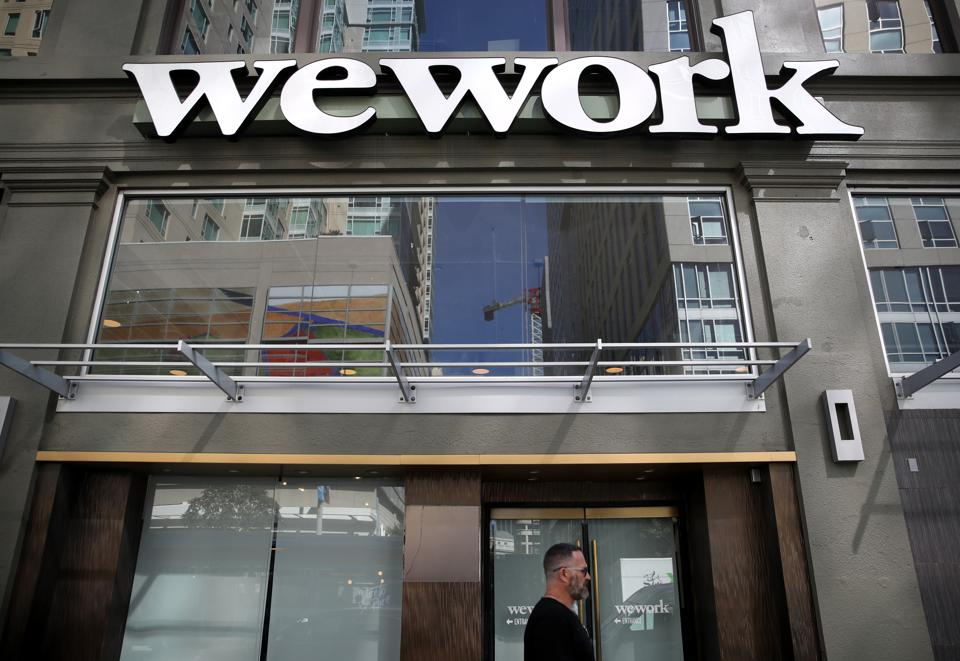 Why We Should Celebrate WeWork's Failed IPO