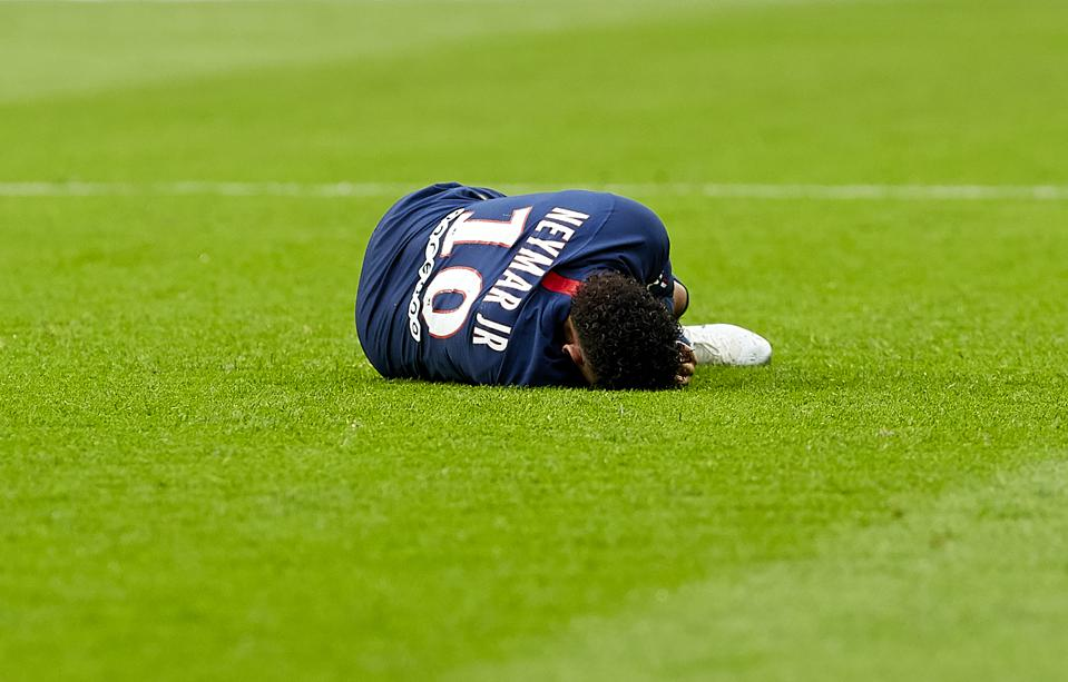 Neymar Injuries Are Reaching Crisis Point - And PSG Hierarchy Is Justified In Its Anger