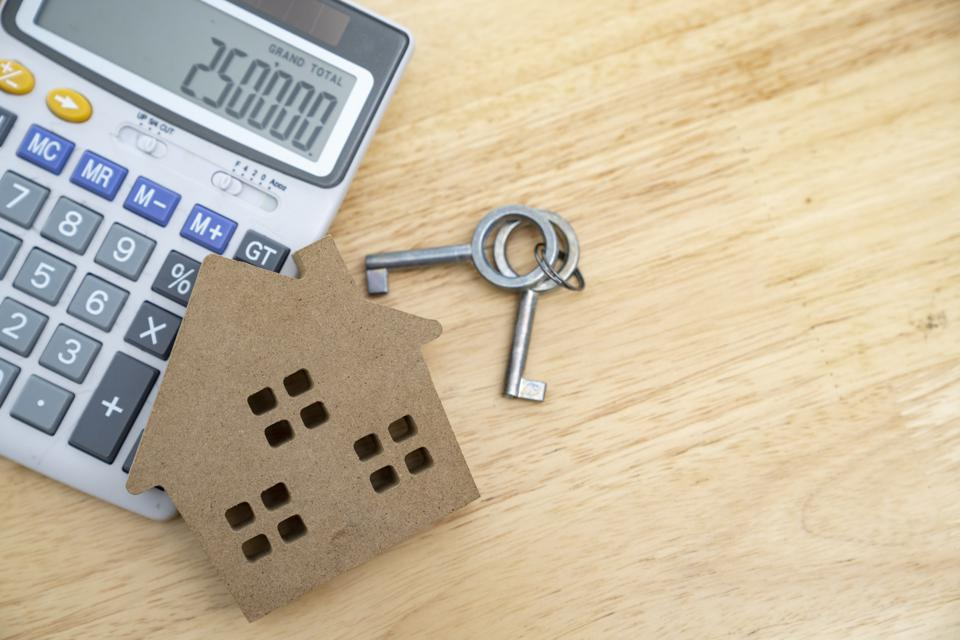Applications for mortgages continue to increase